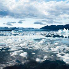climate cold glacier 2969