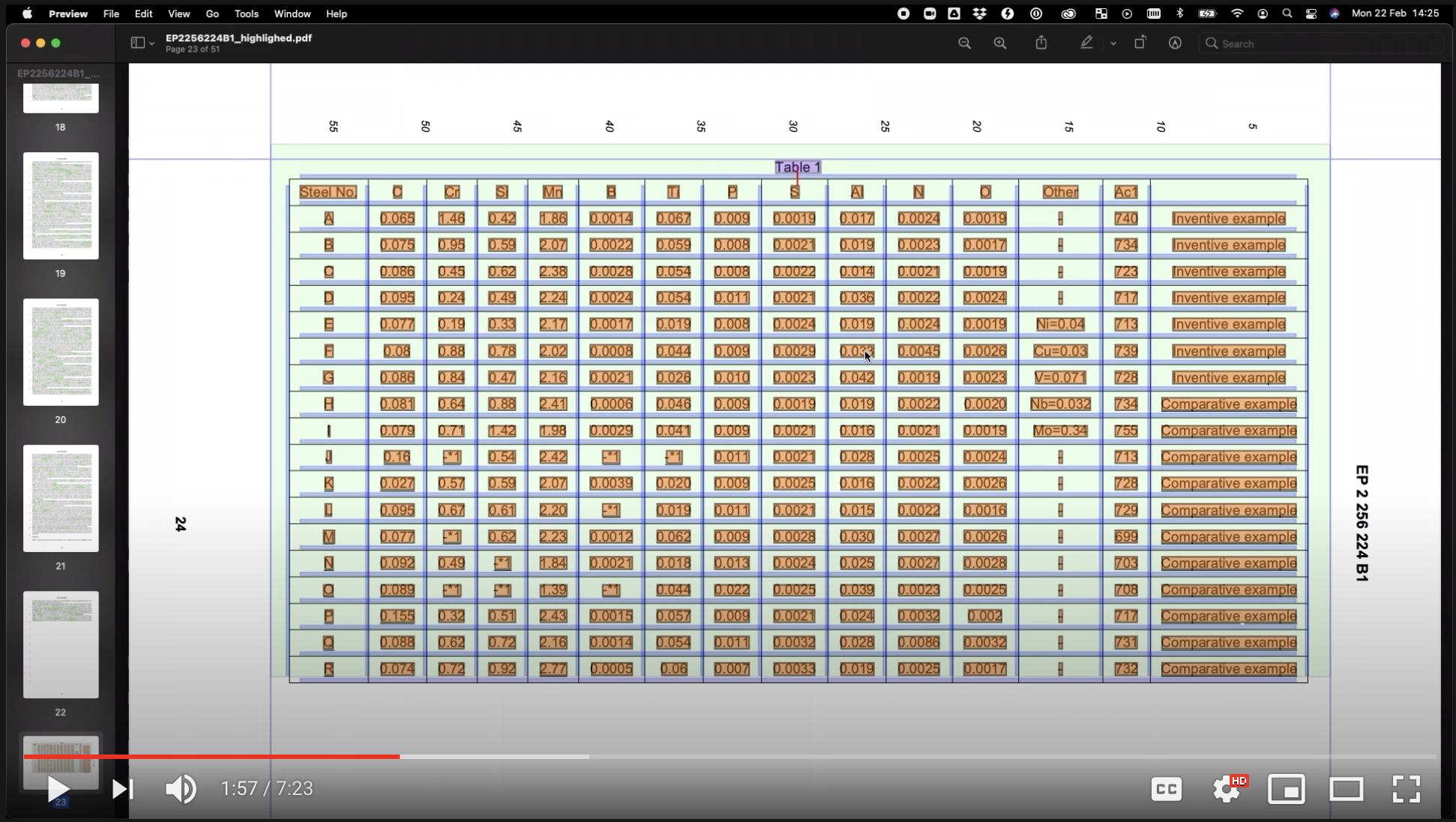 Extract tool Webinar